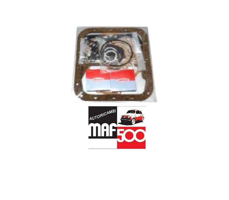 Filtro Olio Champion COF052 Ø 56x74 Can-Am 500 Renegade EFI 08/>15
