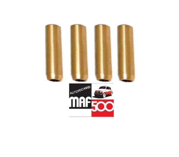 MM106 Kit guide valvole Fiat 500 D F L